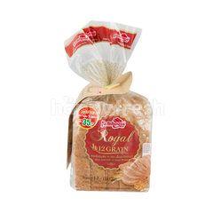 Farmhouse Royal 12 Grain Bread