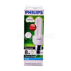 Philips Essential Cool Daylight 8w