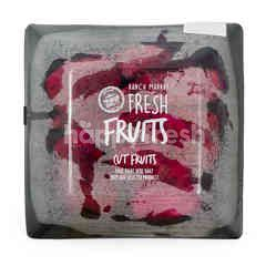 Ranch Market Premium Cut Red Dragon Fruit