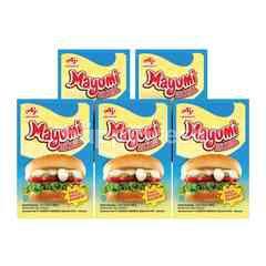 Mayumi  Mayonnaise Yummy (Sachet) 5 Pack