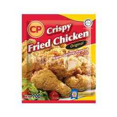 Cp Crispy Fried Chicken Original