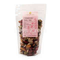 Segenggam Alam Gluten Free Cranberry Trail Mix