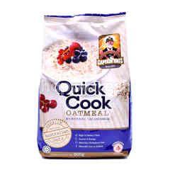 Captain Oats Quick Cook Oatmeal