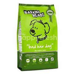 Barking Heads Bad Hair Day - Adult Lamb 2Kg
