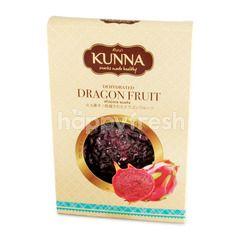 Kunna Dehydrated Dragon Fruit