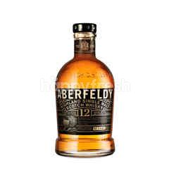 ABERFELDY Whisky Scotch 12 Tahun