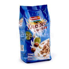 Familia Knusper Crunch Cereal