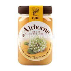 แอร์บอร์น น้ำผึ้งโคลเวอร์ชนิดครีม