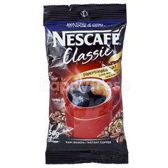 Nescafé Classic Coffee Refill Powder