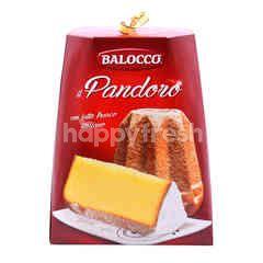 Balocco Pandoro Classico Cake