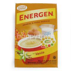 Energen Vanilla Instant Cereal