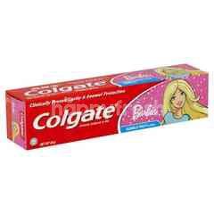 Colgate Anticavity Kids Toothpaste