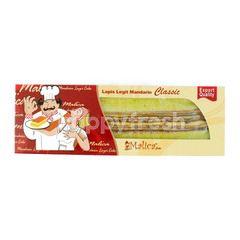 Malica Classic Mandarin Lapis Legit Cheese Pandan