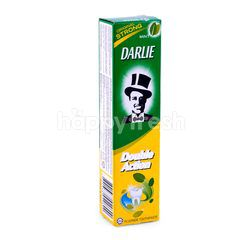 Darlie Double Action Original Stong Mint Toothpaste