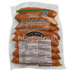 Kaihatsu Arabiki Pork Sausage Original