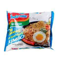 Indomie Roasted Chicken Jumbo Instant Fried Noodles