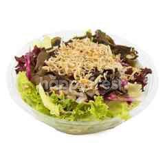 Chirimen Jako Salad
