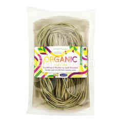 SIMPLY NATURAL Organic Handmade Mulberry Leaf Noodle
