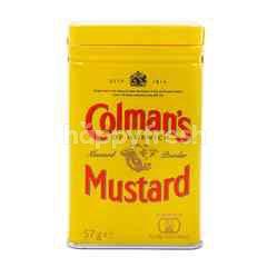 Colman's Double Superfine Mustard Powder