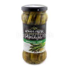 Always Fresh Asparagus Marinated - Crisp