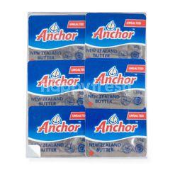 Anchor Butter Unsalted