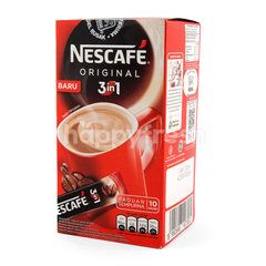 Nescafé Kopi 3-in-1 Original
