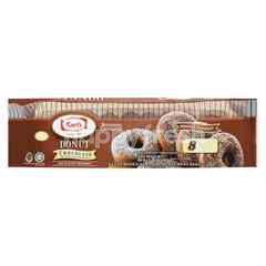 Kart's Donut Chocolate