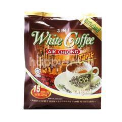 Aik Cheong Original 3In1 Powdered White Coffee Tarik