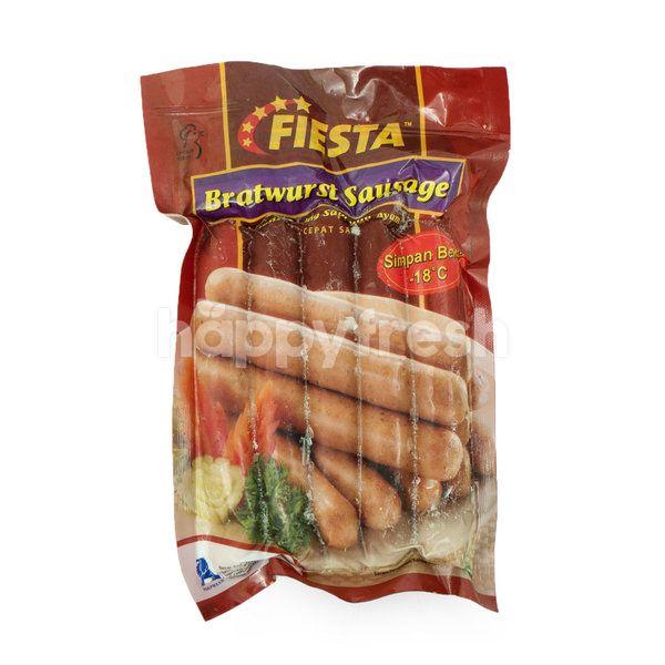 Fiesta Bratwurst Sausage