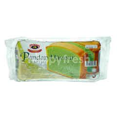 Michigan Pandan Flavour Pound Cake