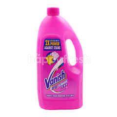 Vanish Liquid Fabric Stain Remover