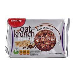 Munchy's Oat Krunch Dark Chocolate