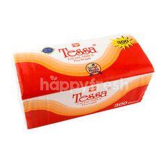 Tessa Facial Tissue (300 sheets)