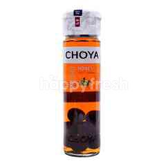 CHOYA Umeshu Honey Fruit Liquor