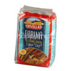 Divella Plain Farina Flour
