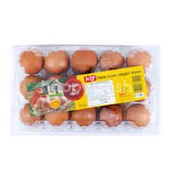 Kip Natural Chicken Egg