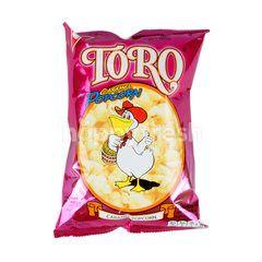 Toro Caramel Popcorn