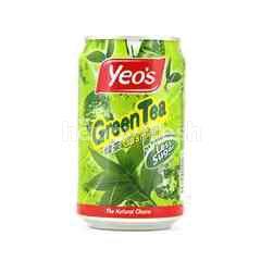 Yeo's Green Tea Jasmine Drinks