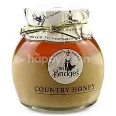 Mrs Bridges Country Honey