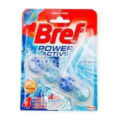 เบรฟ ผลิตภัณฑ์ทำความสะอาดชักโครก กลิ่น โอเชี่ยน