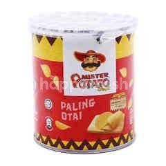 Mister Potato Original Flavoured Potato Crisp
