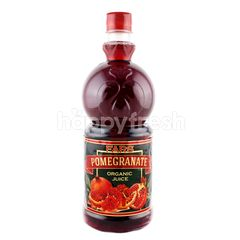 Fars Pomegranate Organic Juice