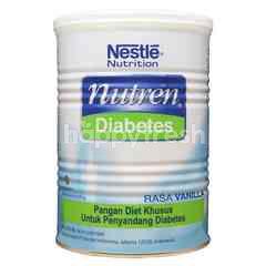 Nutren Nutrition for Diabetic Vanilla Flavor