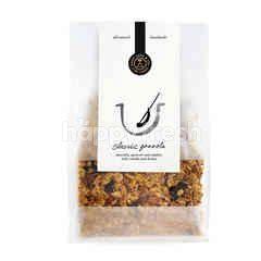 East Java & Co Oat Granola Klasik