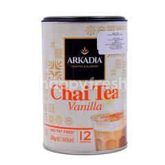 Arkadia Vanilla Flavoured Chai Tea