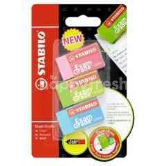 Stabilo Exam Grade  Eraser