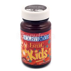 Holisticare Super Ester C Kids