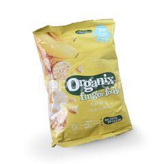 Organix Finger Foods Banana Rice Cakes