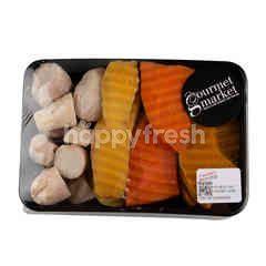 Gourmet Market Mixed Veggie Set 7