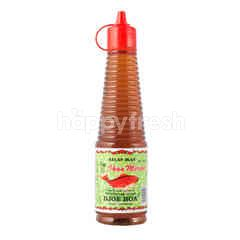 Cap Ikan Merah Fish Sauce